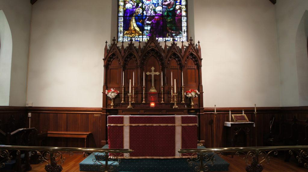 Grace Church – Canton NY